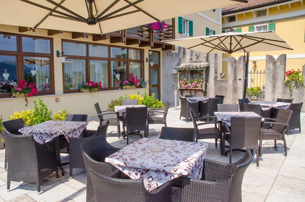 Hotel Pensione Trento